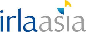 irlaasia logo